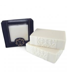 Artisanal Soap Goat Milk & Calendula 山羊奶和金盞花手工皂140g